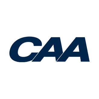 Colonial Athletic Football logo