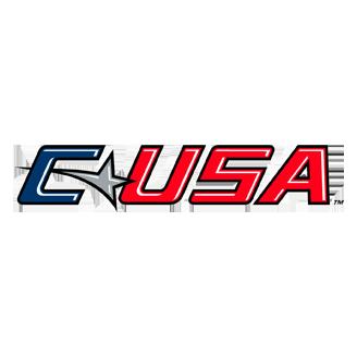 Conference USA Basketball logo
