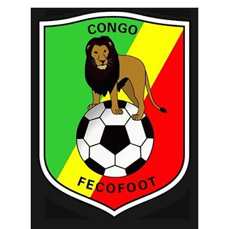 Congo (National Football) logo