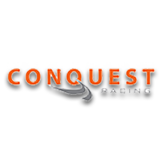 Conquest Racing logo