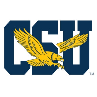Coppin State Basketball logo