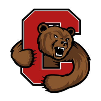 Cornell Football logo
