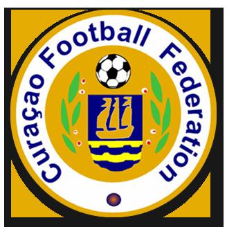 Curaçao (National Football) logo