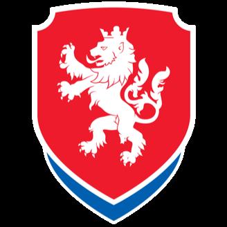 Czech Republic (National Football) logo