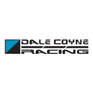 Dale Coyne Racing logo