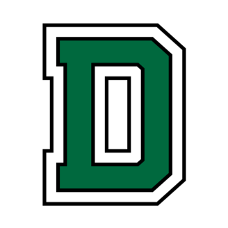 Dartmouth Basketball logo