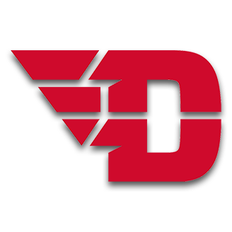 Dayton Basketball logo