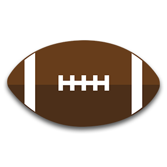 Division II Football logo