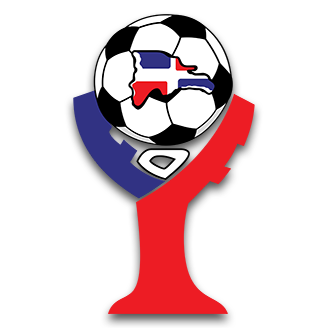 Dominican Republic (National Football) logo