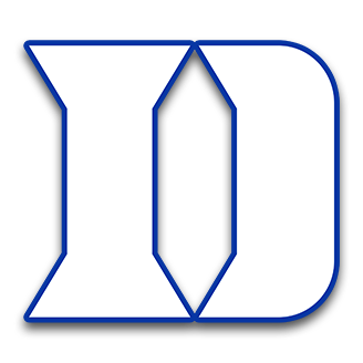 Duke Football logo