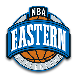 Eastern Conference All Stars 2017 logo