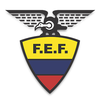 Ecuador (National Football) logo