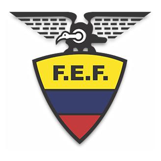 Ecuador (National Football) logo