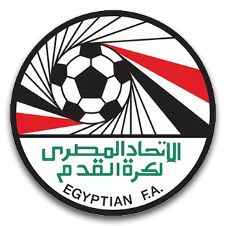 Egypt (National Football) logo