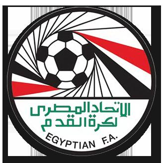 Egypt (National Football) logo