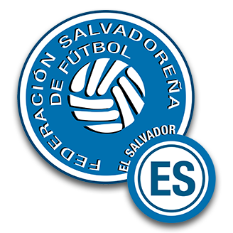 El Salvador (National Football) logo