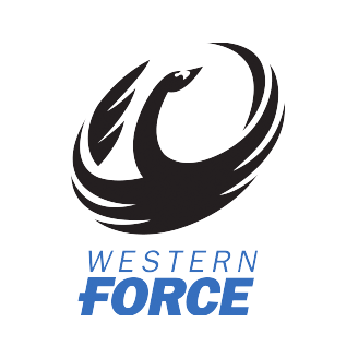 Emirates Western Force Rugby logo