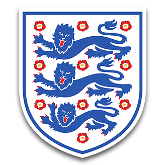 England (National Football) logo