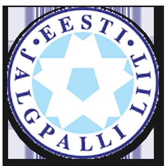 Estonia (National Football) logo