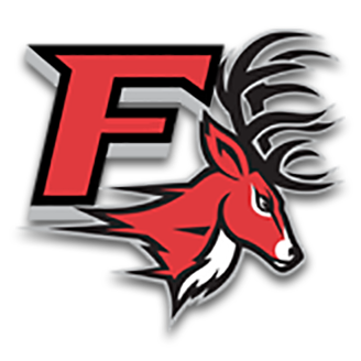 Fairfield Basketball logo