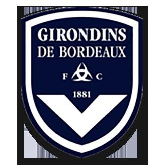 FC Girondins de Bordeaux logo