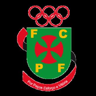 FC Pacos Ferreira logo