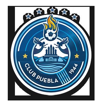 FC Puebla logo