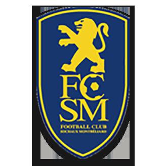 FC Sochaux-Montbéliard logo