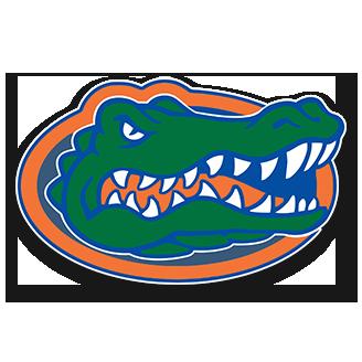 Florida Gators Basketball logo