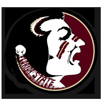 Florida State Basketball logo