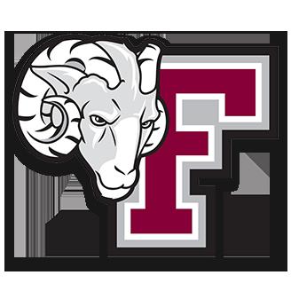 Fordham Basketball logo