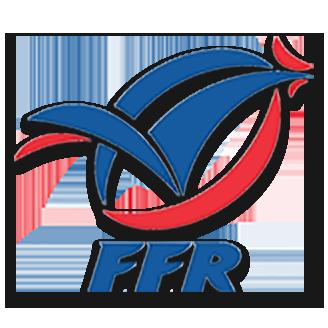 France (Rugby League) logo