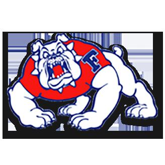 Fresno State Basketball logo