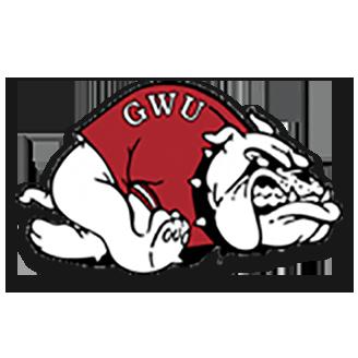 Gardner-Webb Runnin' Bulldogs Football logo