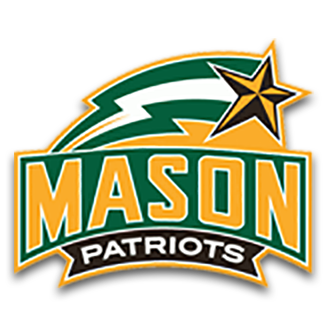 George Mason Basketball logo