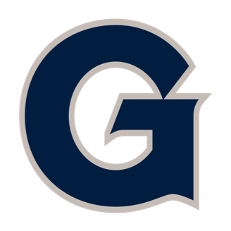 Georgetown Football logo
