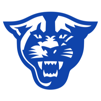 Georgia State Basketball logo
