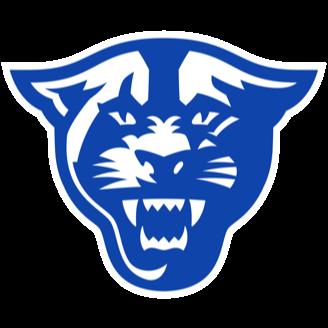 Georgia State Basketball logo