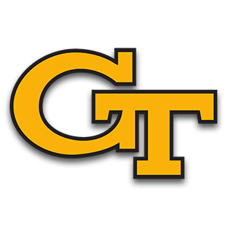 Georgia Tech Basketball logo