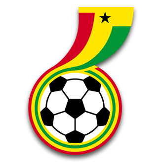 Ghana (National Football) logo