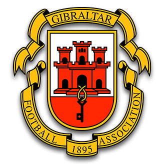 Gibraltar (National Football) logo
