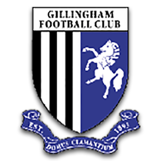 Gillingham FC logo