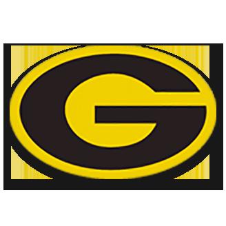 Grambling State Basketball logo