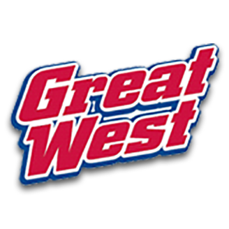 Great West Basketball logo