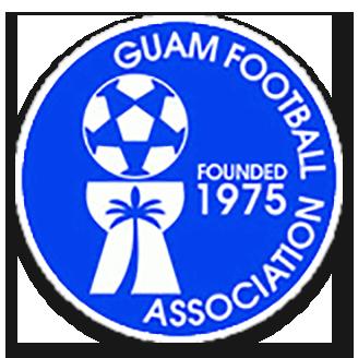 Guam (National Football) logo