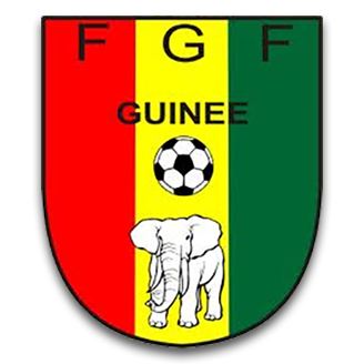 Guinea (National Football) logo