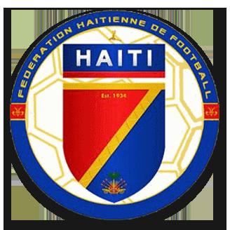 Haiti (National Football) logo