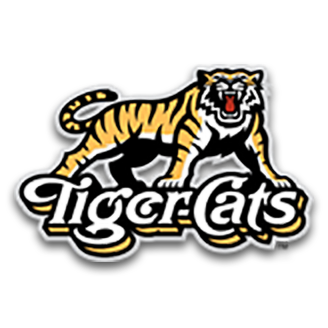 Hamilton Tigercats logo