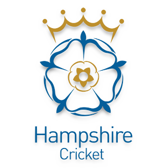 Hampshire CCC logo