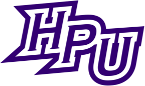 High Point Basketball logo